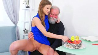 Elderly xnnx.com grandfather fucks clip hunter social services