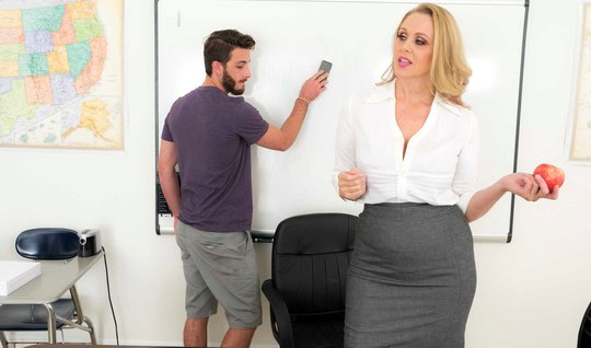 xnxx xxx Lucas Fucks Teacher xnnx video Classroom
